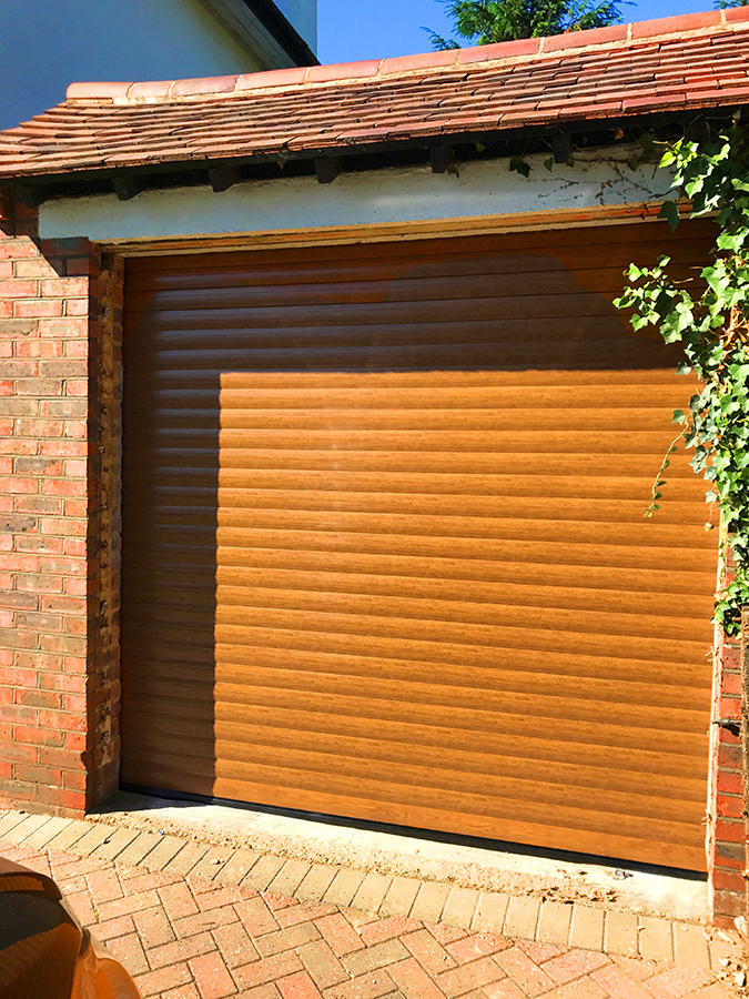 Garage Door Pettswood