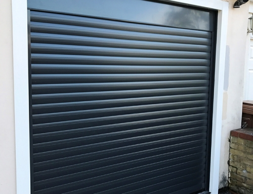 Garage Door – Sidcup