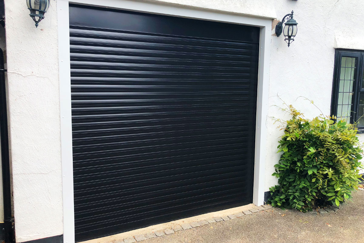 Roller Garage Doors Orpington