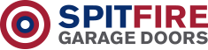 Spitfire Garage Doors Orpington Logo