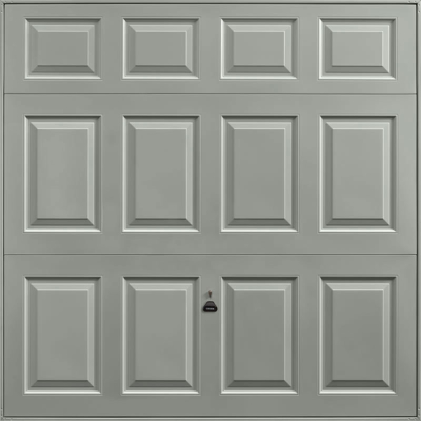 Beaumont Stone Grey Garage Door