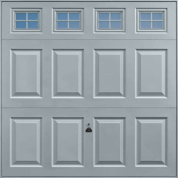 Beaumont Windows Window Grey Garage Door