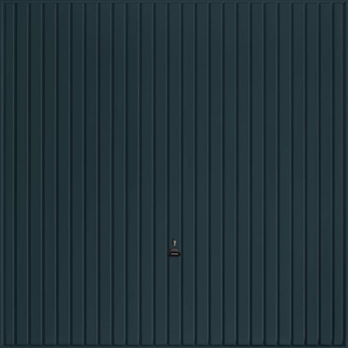 Carlton Anthracite Grey Garage Door