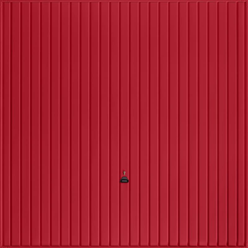 Carlton Spitfire Garage Doors Orpington