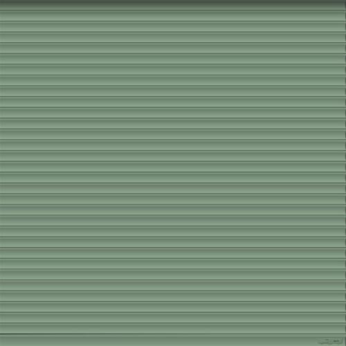 Chartwell Green Roller Garage Door