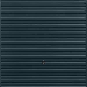 Horizon Anthracite Grey Garage Door