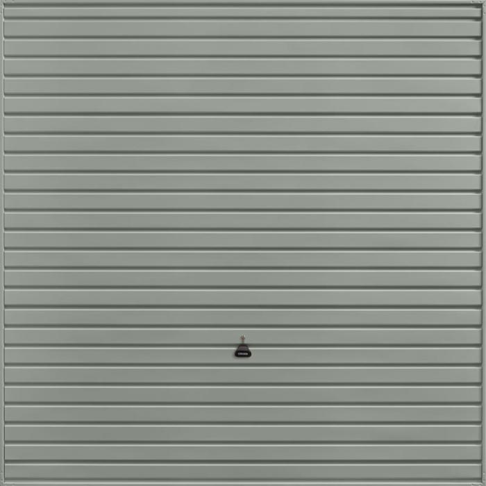 Horizon Stone Grey Garage Door