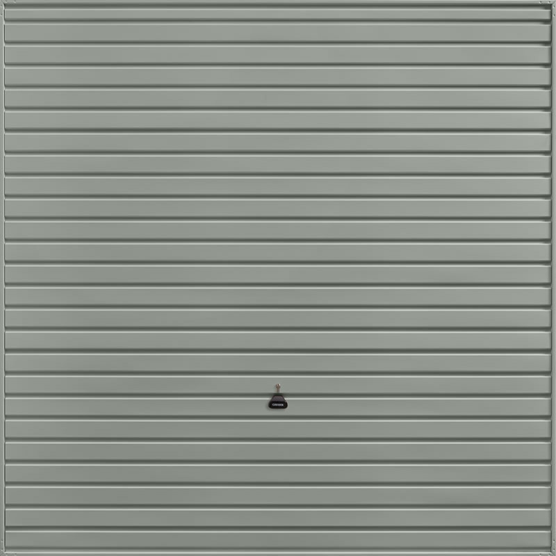Horizon Stone Grey Garage Door