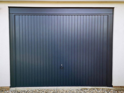 Up and Over Garage Door Bromley