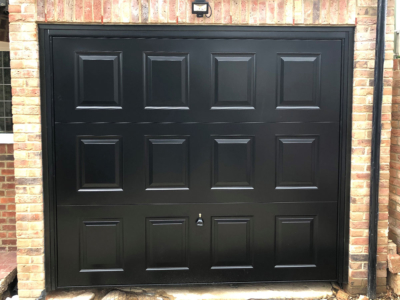 Up and Over Garage Door Petts Wood