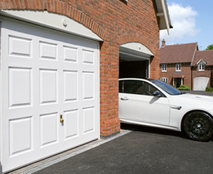 Up and Over Garage Doors Oprington