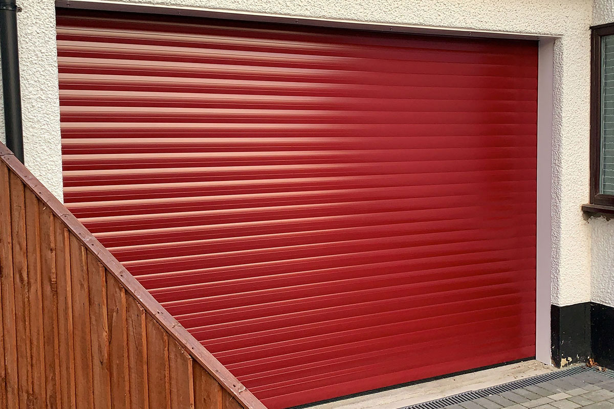 Roller Garage Door Orpington