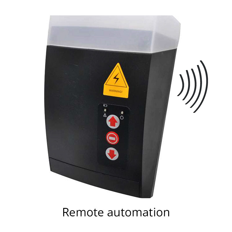 Remote Automation